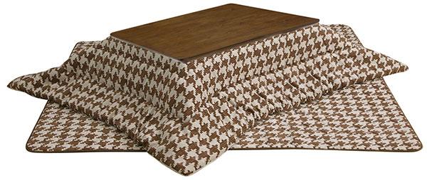 こたつ セット コタツ 120 コタツセット こたつテーブル 掛け敷き 布団セット