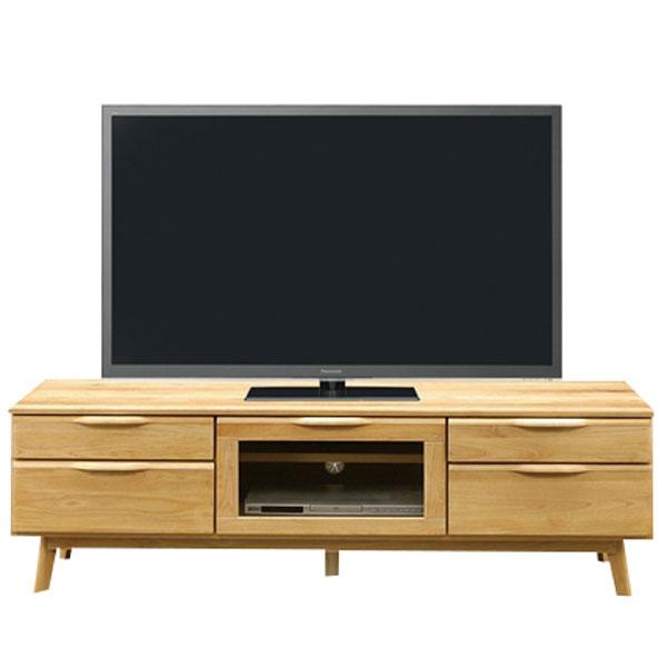 テレビ台 テレビチェスト アルダー 幅150cm テレビボード TV台 TVボード