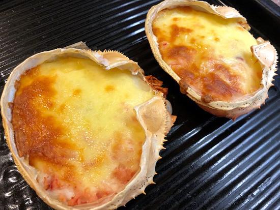 かに甲羅グラタン 4個入り レンジ トースター オーブンで温めるだけ 毎日続々入荷 冷凍なので長期保存できます 豪華なご馳走に マート 簡単 お子様おひとりでも簡単美味しい 蟹 カニ 忙しい時も大変助かります