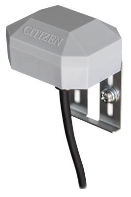 設備時計 シチズン 屋内無線式 シンクウエーブ基地局用GPSアンテナ TS-GOA1 送料無料