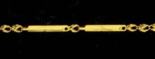 磁気ネックレス キクオール K18磁石入 ゴールドチエーン 45cm 送料無料