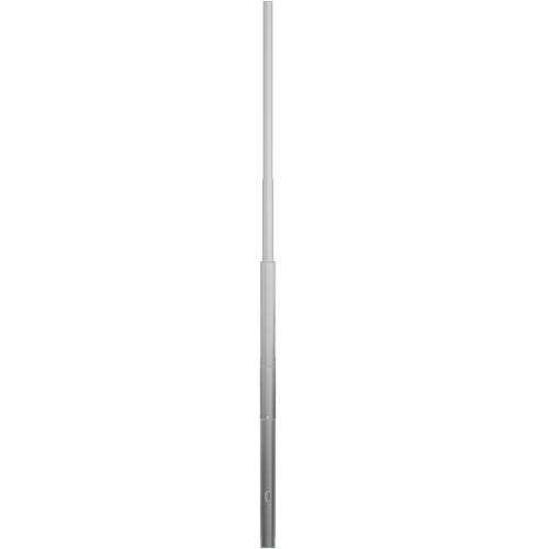 セイコーポール時計【ステンレス製】 5.3m ・アウトドアクロック用(ミガキ仕上げ)です。