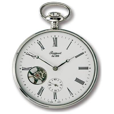 Rapport PW87 懐中時計 メカニカル手巻き時計 イギリス 送料無料