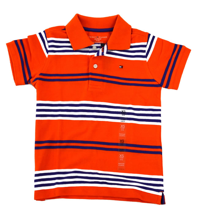 89cfc7bc8 Tommy Hilfiger and TOMMY HILFIGER ◇ KIDS kids ◇ Polo ◇ size: xs US 4 ...