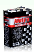 Moty's レーシング・エンジンオイル M110★5W20 , 5W30 , 5W40 , 15W50 4L缶【YDKG-f】
