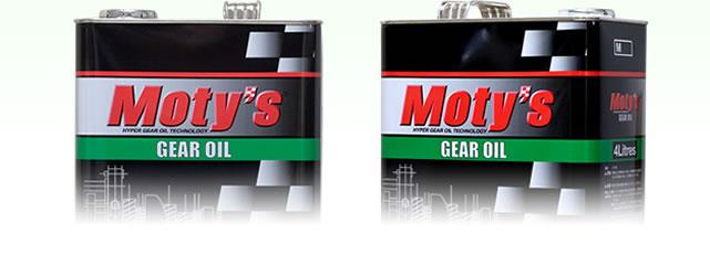 Moty's賽車·齒輪油M409M★75W140,80W250 20L罐