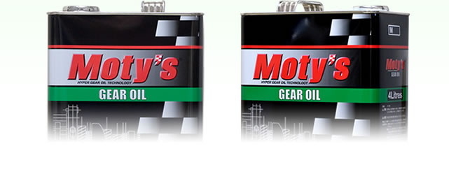 Moty's レーシング・ギアオイル M509S★ 80W110 20L缶【YDKG-f】