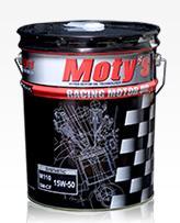 Moty's赛车·引擎油M119★SAE 50 20L罐