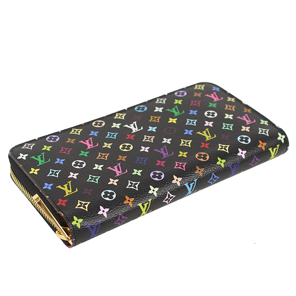 huge discount 8e385 63c44 LOUIS VUITTON ルイヴィトン 財布 ジッピーウォレット ...