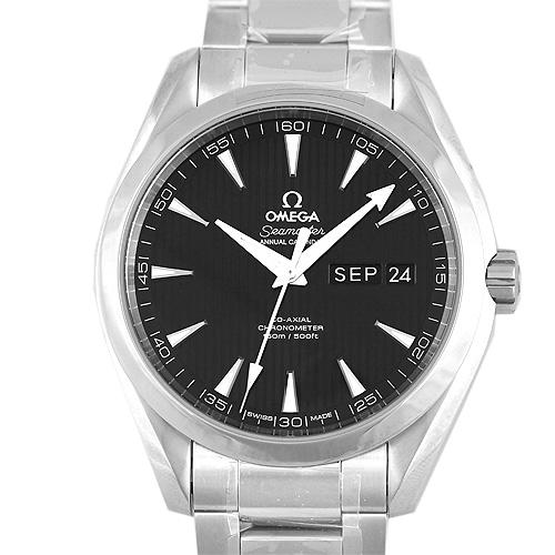 OMEGA【オメガ】 231.10.43.22.01.002 腕時計 SS/SS メンズ