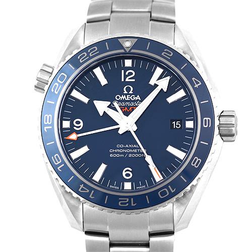 OMEGA【オメガ】 腕時計 チタン メンズ