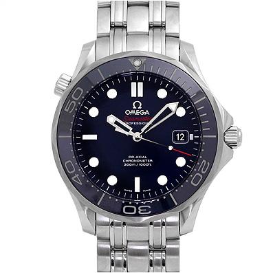 OMEGA【オメガ】 212.30.41.20.03.001 腕時計 SS/SS メンズ