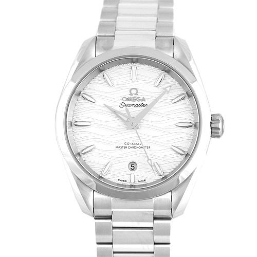OMEGA【オメガ】 220.10.38.20.02.003 腕時計 SS/SS メンズ