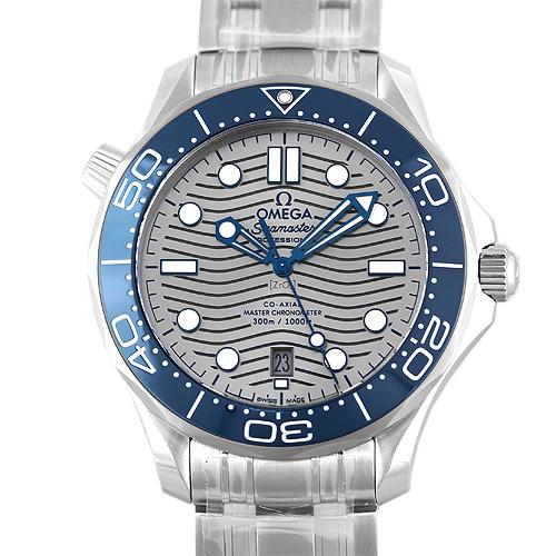 OMEGA【オメガ】 210.30.42.20.06.001 腕時計 SS/SS メンズ
