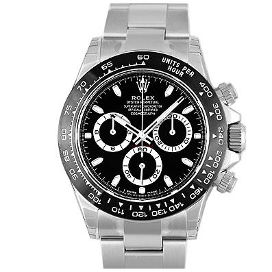 ROLEX【ロレックス】 腕時計 SS メンズ