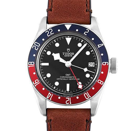 TUDOR【チュードル】 79830RB 腕時計 SS/SS×革 メンズ