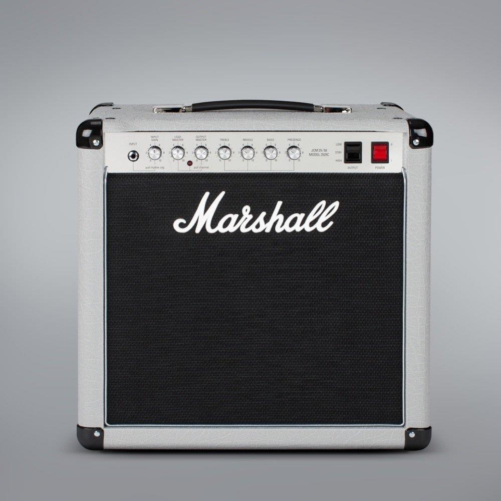 マーシャル ギターアンプコンボ 2525C MINI JUBILEE 【本州・四国・九州への配送料無料】