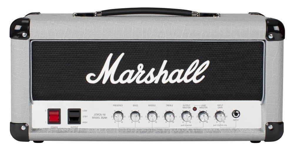 マーシャル ギターアンプヘッド2525H 【本州・四国・九州への配送料無料】