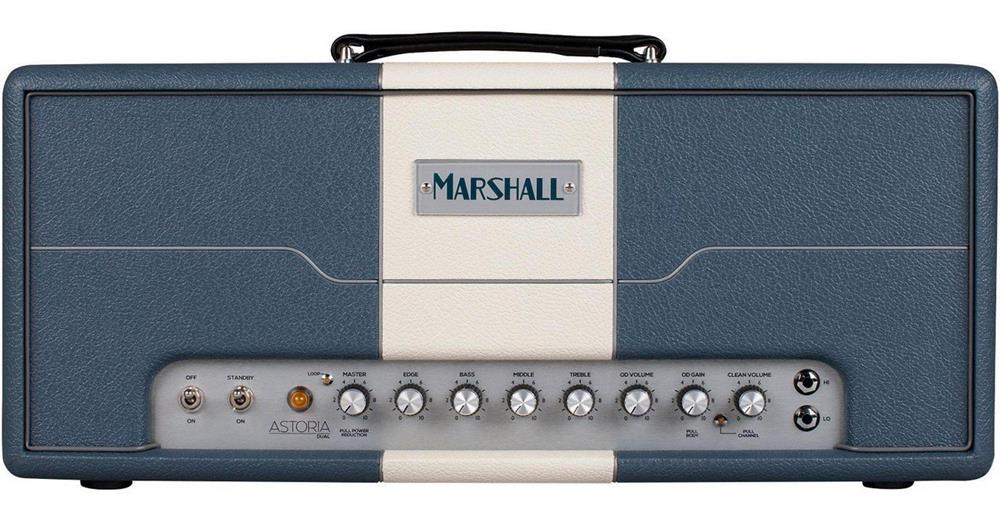 マーシャル ギターアンプヘッドAST3H 【本州・四国・九州への配送料無料】