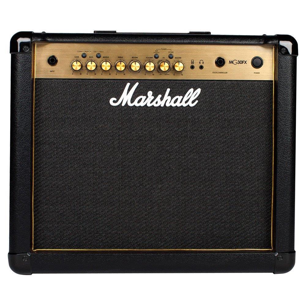 マーシャル ギターアンプコンボMG30FX (MG30GFX) 【本州・四国・九州への配送料無料】