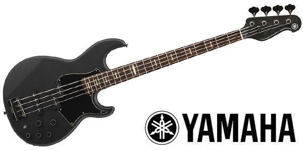 ヤマハ エレキベースギターBB734A MTBL 【本州・四国・九州への配送料無料】