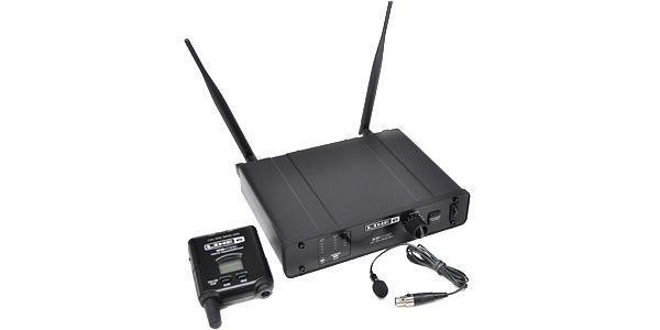 LINE6 デジタルワイヤレスシステム XD-V55L 【本州・四国・九州への配送料無料】