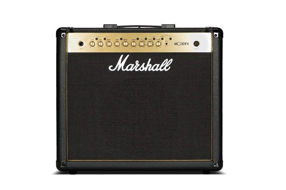 マーシャル ギターアンプコンボMG101FX マーシャル (MG101GFX)【本州・四国・九州への配送料無料 (MG101GFX)】, エプロンショップ ビーノ:540c3819 --- sunward.msk.ru