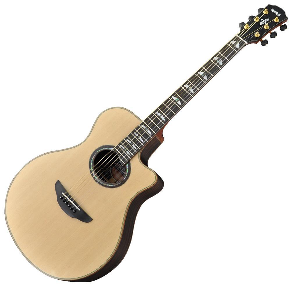 ヤマハアコースティックギターAPX1200II NT 【本州・四国・九州への配送料無料】