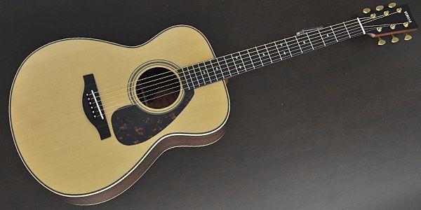 ヤマハアコースティックギターLS26 ARE 【本州・四国・九州への配送料無料】