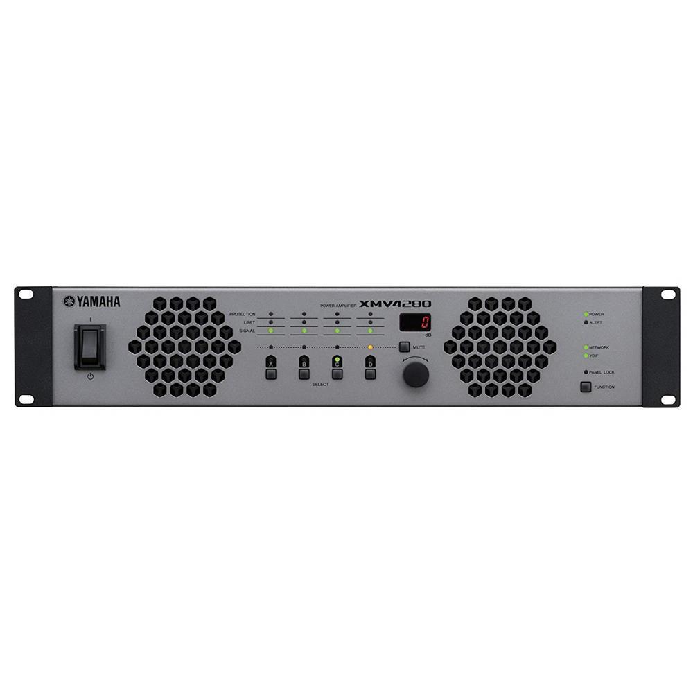 パワーアンプリファイヤーXMV4280 【本州・四国・九州への配送料無料】