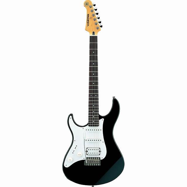 ヤマハ エレキギターPAC-112JLA BL 【本州・四国・九州への配送料無料】