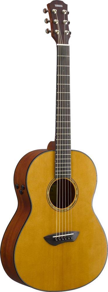 ヤマハ アコースティックギター CSF-TA