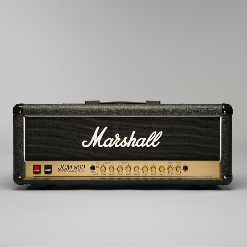 マーシャル ギターアンプ 4100 【本州・四国・九州への配送料無料】