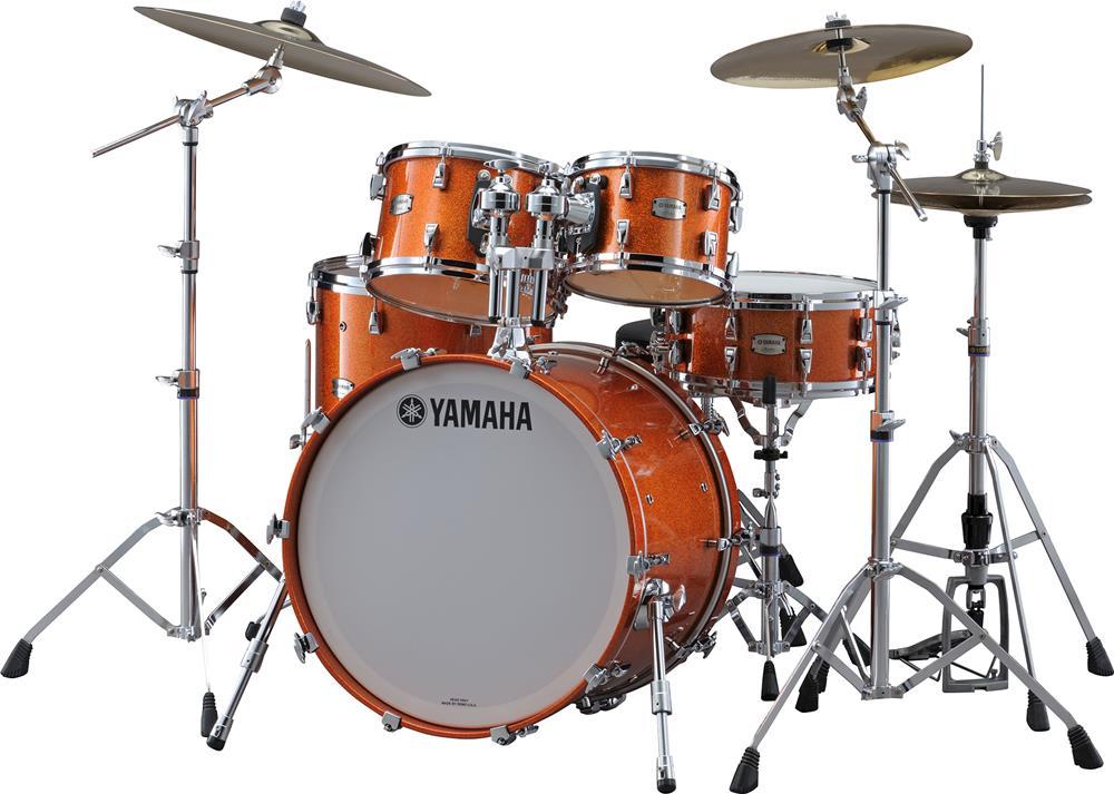 ヤマハ バスドラム AMB1814 ORS 【本州・四国・九州への配送料無料】