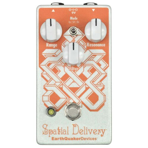 EQD Spatial Delivery エンベローブフィルター/サンプル&ホールド 【本州・四国・九州への配送料無料】