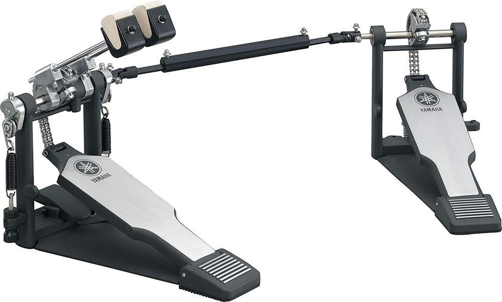 ヤマハ ダブルフットペダル DFP9500CL