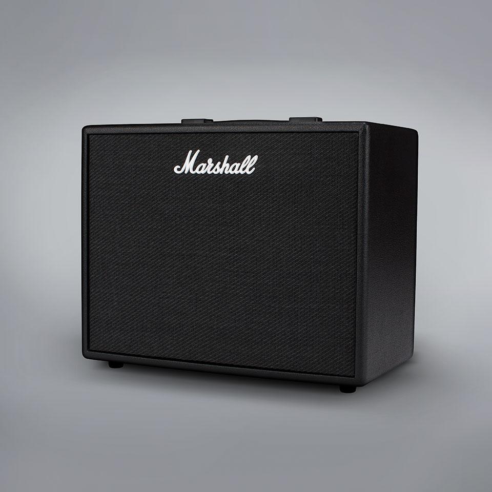 マーシャル ギターアンプ コンボ CODE50