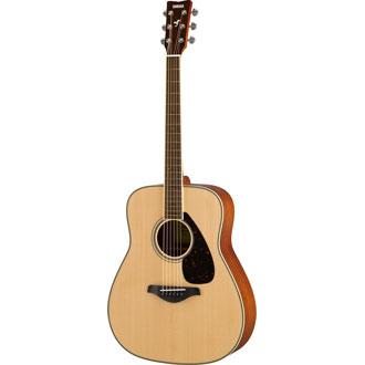 ヤマハ アコースティックギター FG-820 【本州・四国・九州への配送料無料】