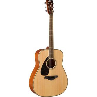 ヤマハ アコースティックギター レフトハンドモデル FG-820L 【本州・四国・九州への配送料無料】