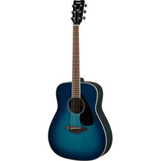 ヤマハ アコースティックギター FG-820 SB 【本州・四国・九州への配送料無料】
