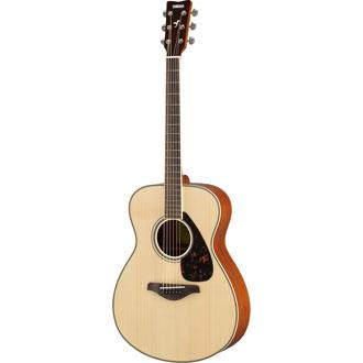ヤマハ アコースティックギター FS820 【本州・四国・九州への配送料無料】