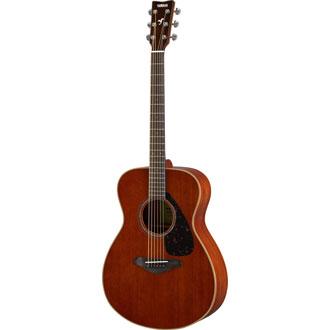 ヤマハ アコースティックギター FS850 【本州・四国・九州への配送料無料】