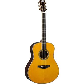 ヤマハ トランスアコースティックギター LL-TA VT 【本州・四国・九州への配送料無料】