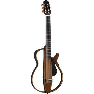 ヤマハ サイレントギター SLG200N ナイロン弦モデル
