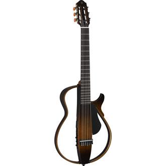 ヤマハ サイレントギター SLG200N TBS ナイロン弦モデル 【本州・四国・九州への配送料無料】