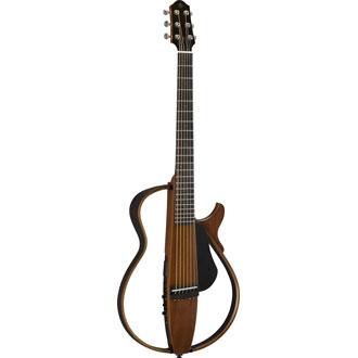 ヤマハ サイレントギター SLG200S NT スチール弦モデル 【本州・四国・九州への配送料無料】
