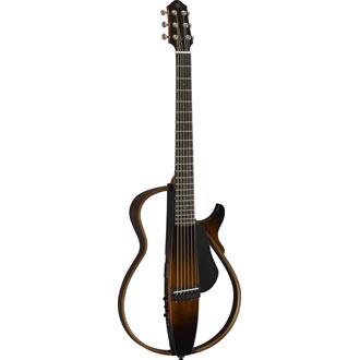 ヤマハ サイレントギター SLG200S TBS スチール弦モデル 【本州・四国・九州への配送料無料】