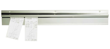 EBM オーダークリッパーB型 カーテン式 600型【伝票クリップ】【伝票】【会計表】