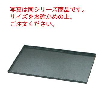 ストレートエッジ ベーキングトレイ 4550.01 600×400【天板】【ベーキング天板】