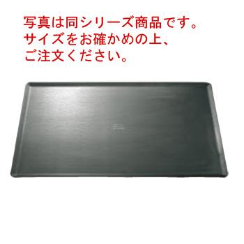 マトファー/ブウジャ 黒鉄 ベーキングトレイ 3101.08 650×530【代引き不可】【matfer】【天板】【パン焼天板】